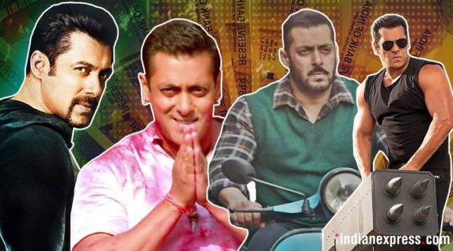 After Race 3 gets a grand opening, heres looking back at opening day collections of Salman Khans Eid releases