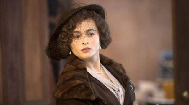 Helena Bonham Carter on playing Princess Margaret : We both dont pretend
