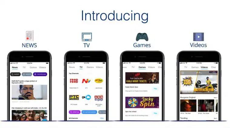 Paytm, Paytm Inbox features, Paytm app updates, video content, new Paytm Inbox, thir-party content, Paytm live TV, Hungama, Paytm games beta, Paytm news