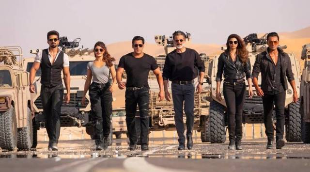 Race 3 box office collection: The Salman Khan starrer inches towards Rs 200 crore mark worldwide