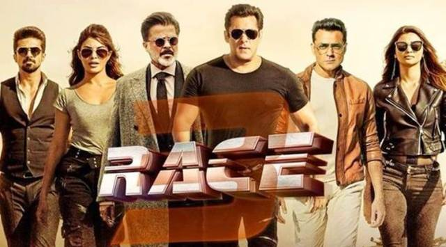 Race 3 movie review: The Salman Khan starrer is scattershotsnoozefest