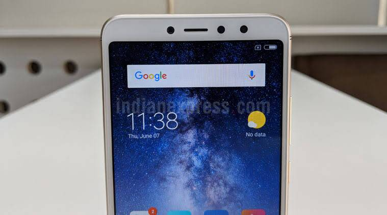 Xiaomi Redmi Y2 first impressions: The promise of better