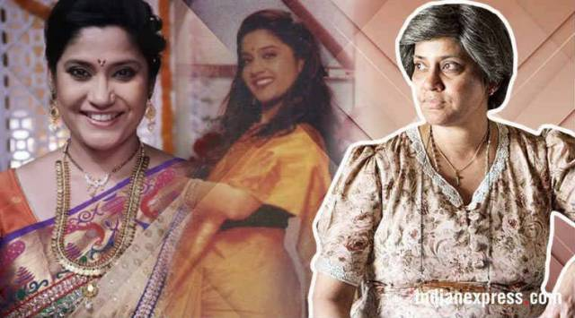 EXCLUSIVE | In a frank conversation with Renuka Shahane