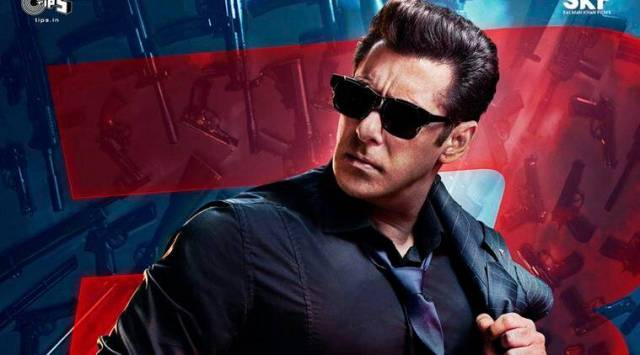 Salman Khan on Race 3 action: We blew up pretty much everything we bought