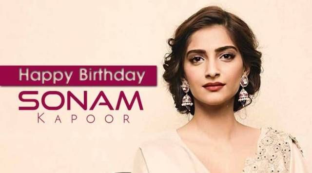 Happy Birthday, Sonam Kapoor: Lets take style inspirations from the actors latest fusion ensembles