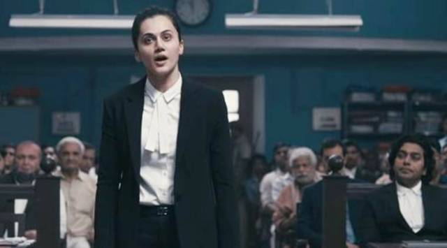 Mulk teaser: Rishi Kapoor and Taapsee Pannu promise a tense courtroom drama