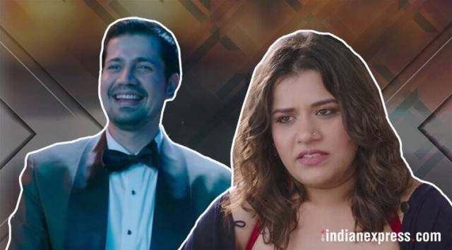 Shikha Talsania and Sumeet Vyas are the unsung heroes of Veere DiWedding