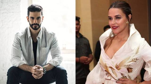 Angad Bedi is sincere and reliable as both actor and husband, says wife NehaDhupia