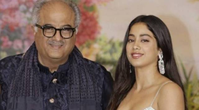 Boney Kapoor on Dhadak: I was somewhere sure it would do very well