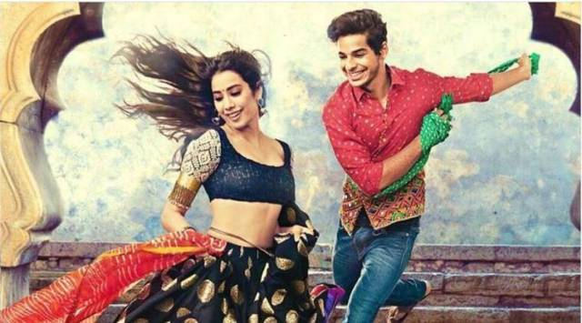 Dhadak box office collection Day 9: The Janhvi Kapoor and Ishaan Khatter film earns Rs 58.19 crore