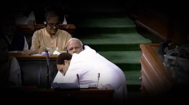 No-confidence motion in Parliament LIVE UPDATES: BJP to move privilege motion against Rahul Gandhi for 'false allegations'