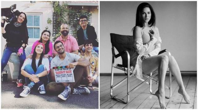 Sunny Leone biopic director Aditya Datt: Did not attempt to whitewash her image