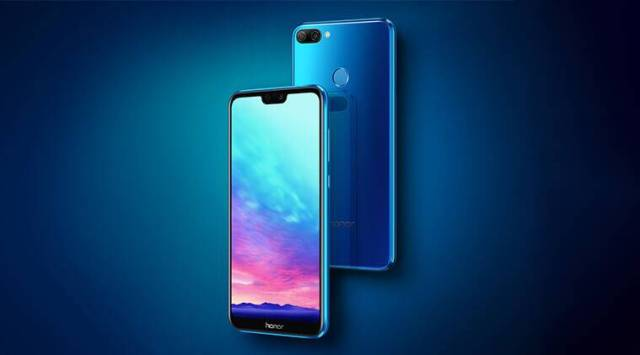 Honor's answer to Xiaomi: The Honor 9N is a feature-rich notched beauty on a budget