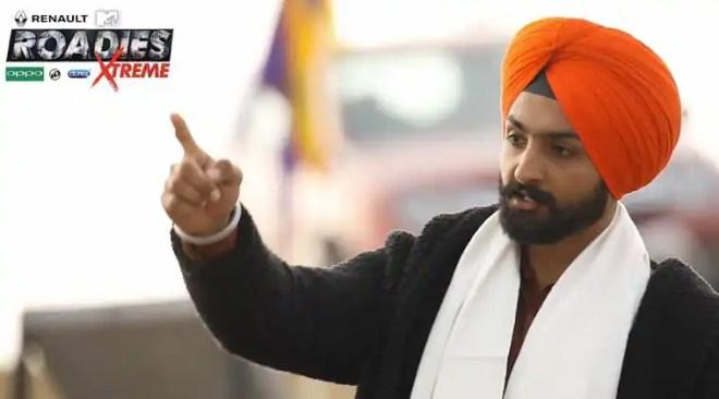 Roadies Xtreme evicted contestant Mehekdeep Singh: I feel betrayed by Prince Narula