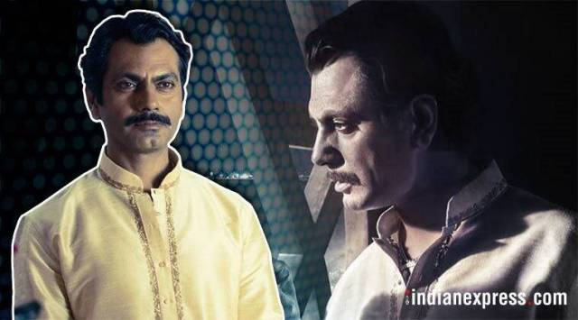 Sacred Games actor Nawazuddin Siddiqui: The one who only does hero roles is the biggest typecast