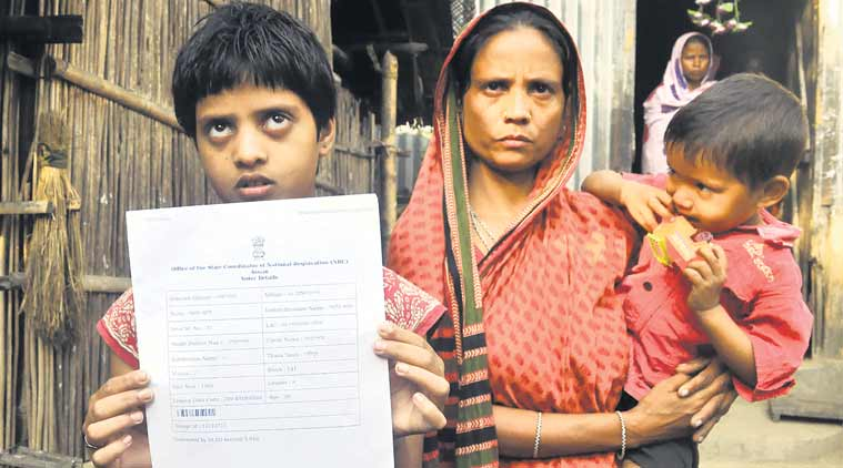 West Bengal Minorities Commission to take up NRC issue