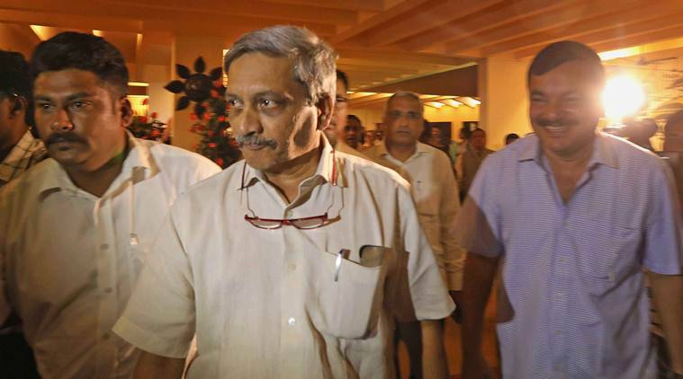 Making Parrikar health status public against right to privacy: Goa govt
