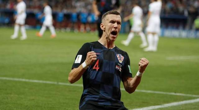 Croatia vs England Live Score Streaming FIFA World Cup 2018 Live Streaming: Croatia 1-1 England, match goes into extra-time