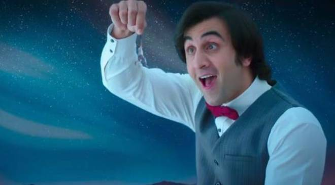 Sanju box office collection day 11: Ranbir Kapoors film inches closer to Rs 300 crore club