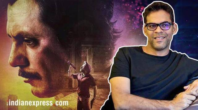 Sacred Games director Vikramaditya Motwane: Audience isnt bothered about anything other than the story