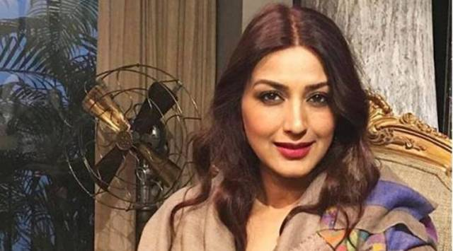 Sonali Bendre diagnosed with cancer, sister-in-law says it all happened suddenly