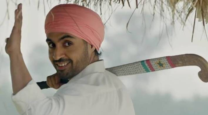 Soorma box office collection day 1: Diljit Dosanjh film earns Rs 3.25 crore