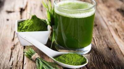 Wheat Grass And Menopause - Telugu Food And Diet News