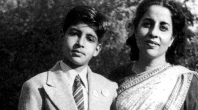 Amitabh Bachchan remembers mother on her birth anniversary: She introduced me to theatre, films andmusic