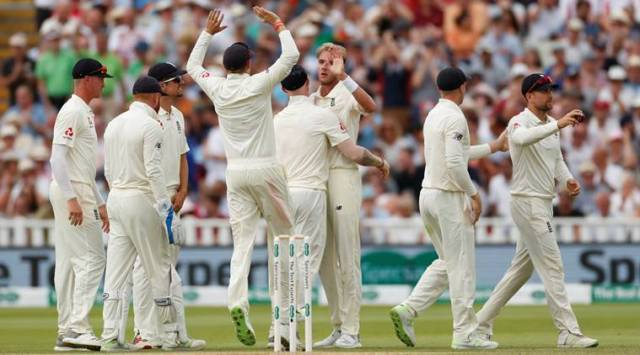 India vs England 1st Test: India end Day 3 at 110/5, need 84 more to win