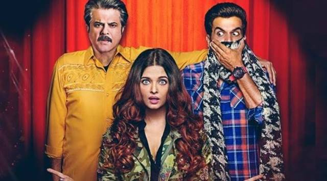 Fanney Khan box office collection day 1: Anil Kapoor-Aishwarya Rai film to have a moderate opening