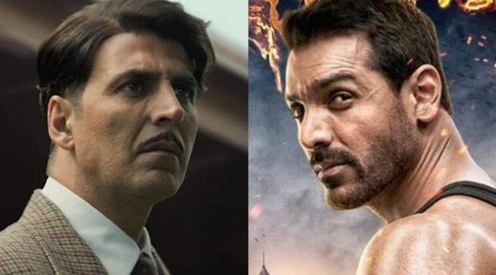 Gold, Satyameva Jayate make it to top 5 biggest openers of 2018 list