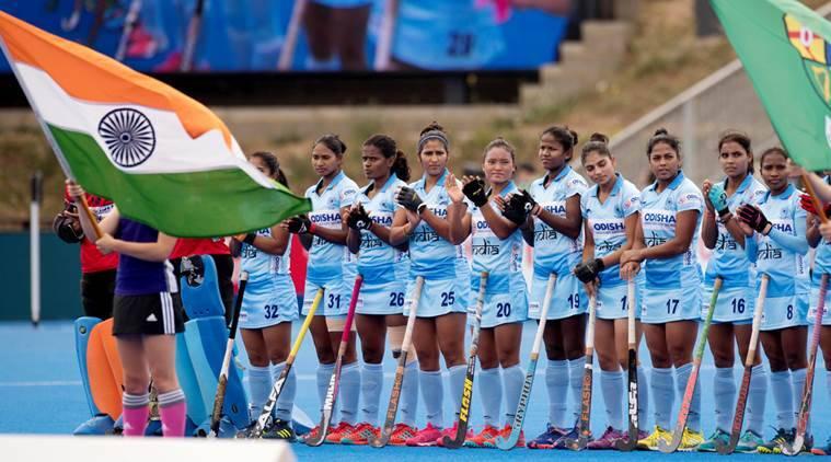 Indian Women's Hockey team rise to ninth spot to achieve best ever FIH WorldRanking