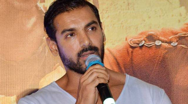 The world is kind of a dangerous place to live in right now: JohnAbraham