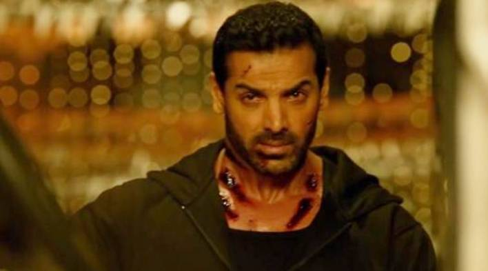Satyameva Jayate box office collection Day 2: John Abraham film earns Rs 28.44 crore