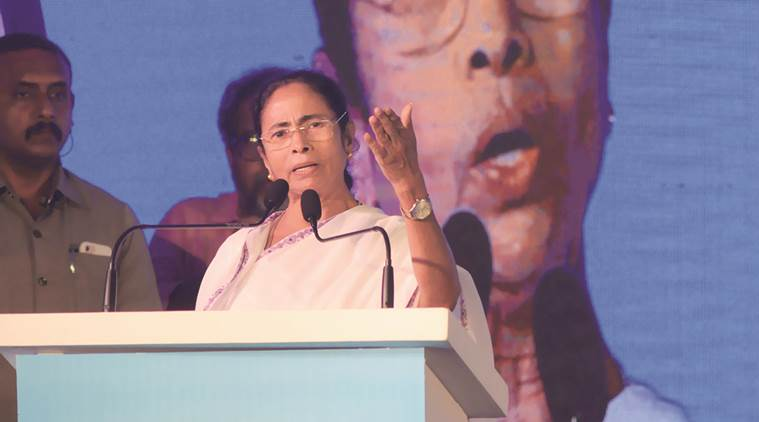 mamata banerjee, tmc, trinamool congress, abhishek banerjee, kolkata news, indian express news