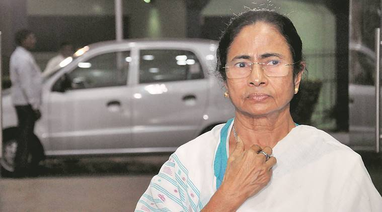 TMC will contest elections in neighbouring states: Mamata Banerjee