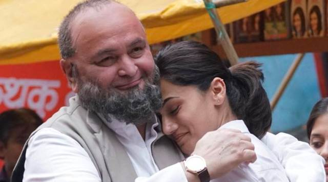 Mulk box office collection Day 3: Rishi Kapoor starrer mints Rs 8.16crore