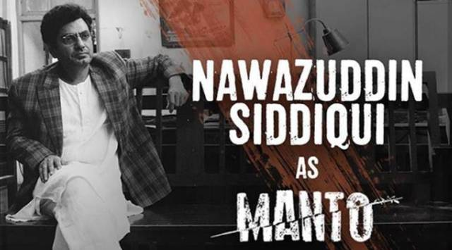 Nawazuddin Siddiqui: Through Manto, I am voicing opinions I wouldnt be able to say otherwise