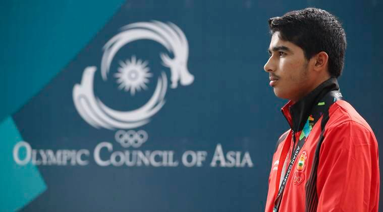 Youth Olympics 2018: Saurabh Chaudhary wins gold in 10m airpistol