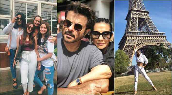 Have you seen these photos of Alia Bhatt, Jacqueline Fernandez and Anil Kapoor?