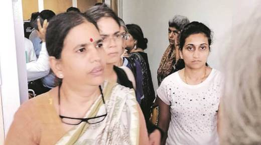 sudha bharadwaj, elgaar parishad arrests, elgaar activists arrest, bhima koregaon arrest, faridabad activist arrest, bharadwaj arrest