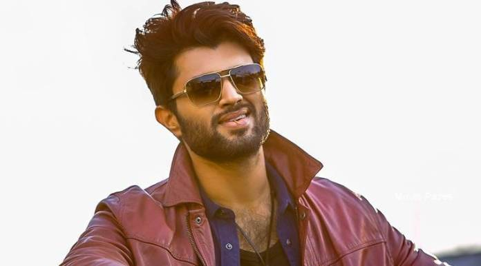Vijay Deverakonda films