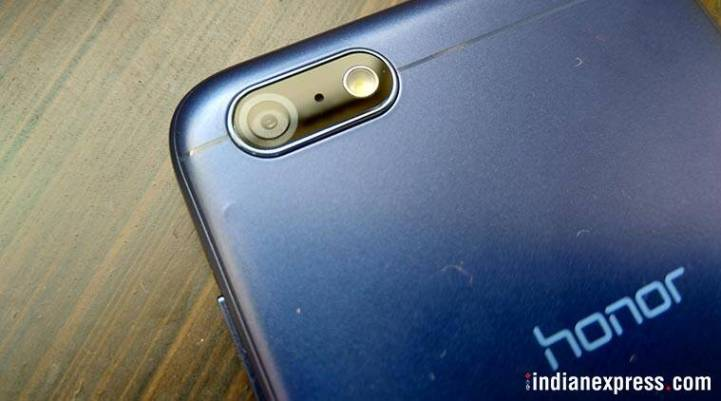 Huawei Honor 7s: Full Specs, Price and Availability