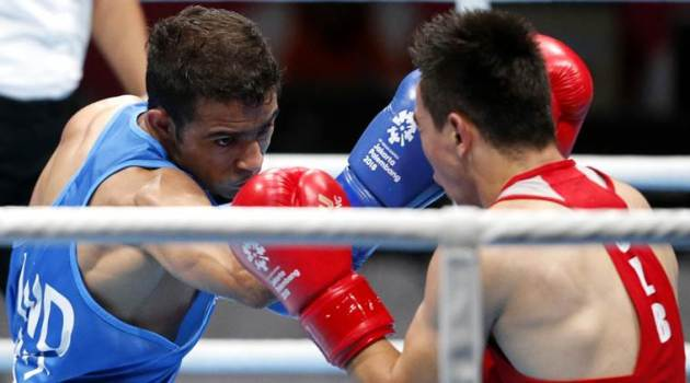 Asian Games 2018 Day 14  Amit Panghal  Bridge team win gold medal     Asian Games 2018 Day 14 Live Updates and Live Results