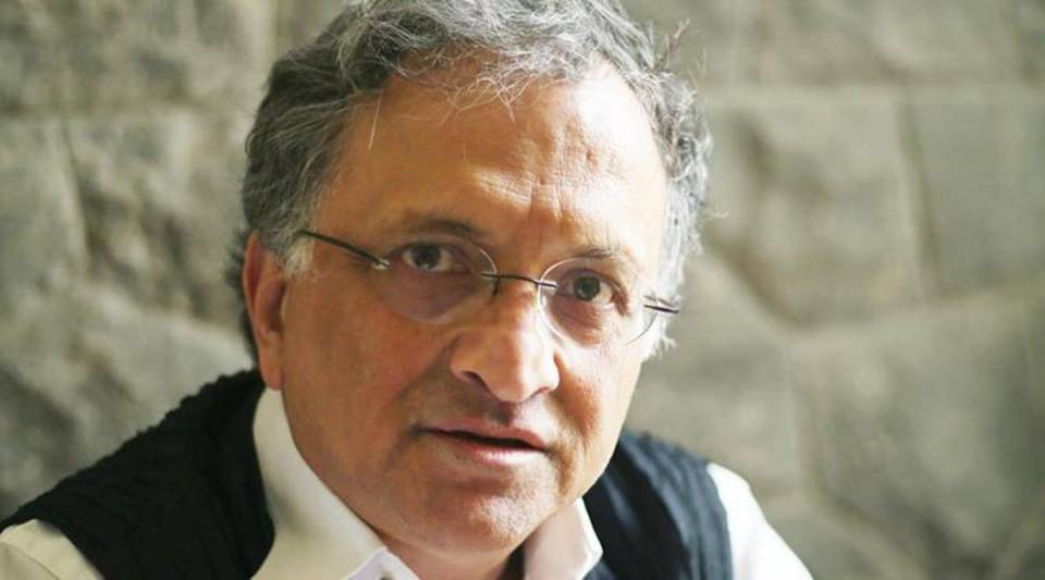 After ABVP calls him anti-national and wants him out, historian Ramachandra Guha won't teach in Gujarat   India News,The Indian Express