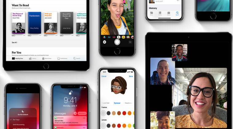 Apple iOS 12, iOS 12 best features, iOS 12 tip features, iOS 12 how to download on iPhone, iOS 12 review, iOS 12 recover date, iOS 12 concordant devices