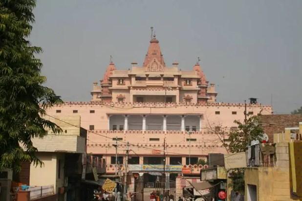 Janmashtami, Janmashtami 2018, Janmashtami celebrations, Janmashtami places, Janmashtami Mathura, Janmashtami Vrindivan, indian express, indian express news