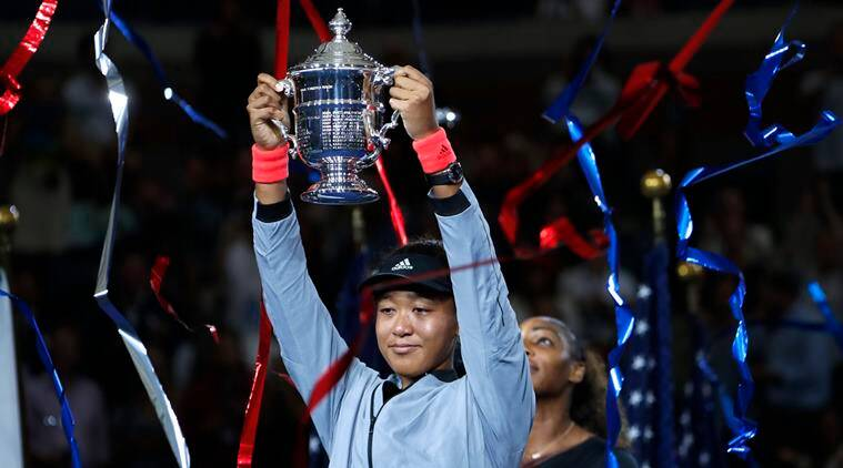 US Open: Japan celebrates Naomi Osaka's ground-breaking triumph