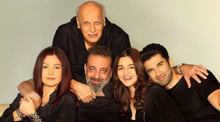 Mahesh Bhatt's Upcoming Bollywood movie of 2020 Sadak 2