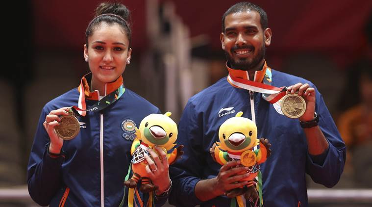 India's foreign Table Tennis coach quits after Asian Gameshigh